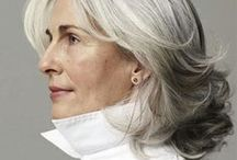 Color: Gorgeous Grey / Hues that help you age gracefully.