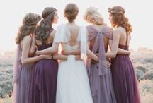 Goddesses / Brides and Bridesmaids :)