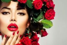 Makeup / Discover the best source of makeup trends for every occasion, photo galleries and tutorials for beginners, but also for professionals. Find out the best tips and tricks to help you create the perfect makeup.