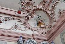 Victorian era / To create a mood board on Victorian styles...