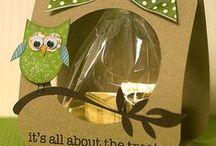 Jolis emballages - Inspiration et tutos