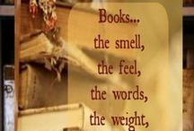 let me live in my world of books...