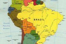 BRASIL / by Ana Bértolo