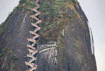 Stairways / by Paula Caiado