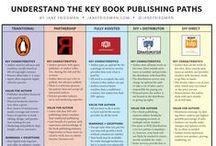 Print & eBook News / Print & eBook-related news!