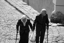 Las calles / Fotografía callejera