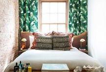 - Bedroom -