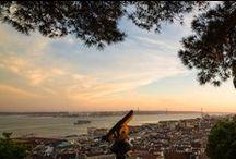Lisbon Lookout Points