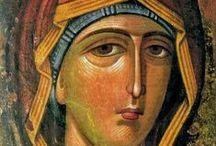 MARIA, MIRIAM, Matka BOGA