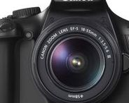 De cámaras / Aparatos fotográficos