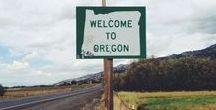 Oregon Calling...