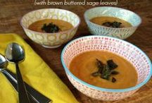 Recipes to try / by Ilke Lander