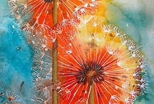 Arty Inspirations / by Merilyn Peters