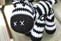 Crochet & Knitting / by Merilyn Peters