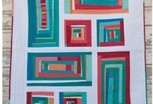 Awesome Quilting Tutorials & Patterns / by Merilyn Peters