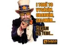 SazaGraphic / Petr Sazama - Graphic design