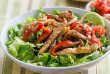 Chicken Salad Recipes / by Chicken Recipe Box now Best Recipe Box