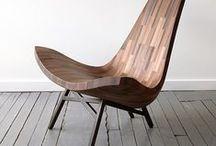 Interior design @ Architecture