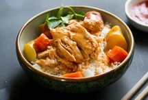 Slow Cooker Chicken Recipes / by Chicken Recipe Box now Best Recipe Box