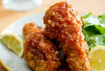 Fried Chicken Recipes / by Chicken Recipe Box now Best Recipe Box