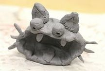 Art Projects: Clay / by Craftwhack