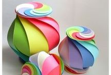 Art Projects: Paper / by Craftwhack