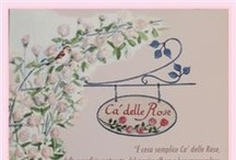 """THE GRACE OF ROSES    © Grazia Adamo Giovannetti  www.cadellerose.org / Je regard une rose. Et je suis apaisé.  (Victor Hugo)  / by """"Ca' delle Rose"""" Grazia Adamo Giovannetti"""