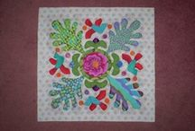 Applique Applications  / by Merilyn Peters