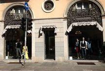 PIACENZA store / Mangano Piacenza store - c.so V. Emanuele 21 (largo C.Battisti) 0523.325610