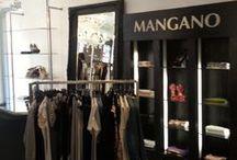 MODENA store / Mangano Modena store - via del Taglio, 22 (angolo via C.Battisti) 059.238387