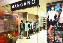 RIGA store / Mangano Riga store - Gallerija Riga, Dzirnavu street 67, 3floor Tel.:+37167202131