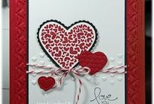 Cards - Stampin' Up / by Stacy Wagner