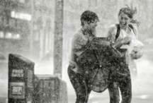 Rain / by Adriane P.