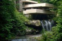 Architecture 1 / by Adriane P.