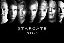 Stargate / by jason