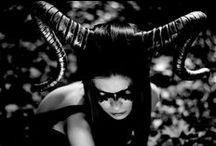 Horns/Skulls Inspiration