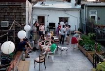 Get together  / Get together in Style  / by Luuc van der Burg