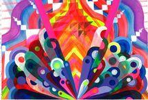 Flow / Art