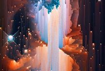 (<>) Nature's miracles ~ Universe