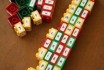 Taal en letterspelletjes