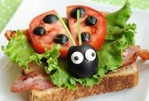 A sandwich is not 'just a sandwich' / Very creative takes on the humble sandwich!