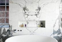 Bathroom Design ideas / Marble Bathrooms made with style,design and elegance