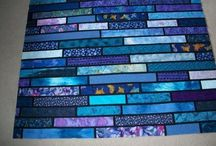 Charity Quilt Ideas / This group make quilts mainly for people recovering from drug and alcohol issues. Many are men. I've pinned  simple, fairly quick, economical yet attractive quilt patterns. / by Merilyn Peters