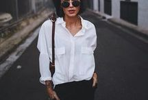 Clothes, Outfits and Street Style