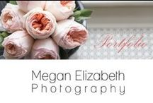 My Photography / This board is a glimpse of the beautiful images I create with my clients  / by Megan Elizabeth