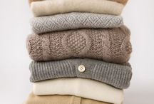 Knitwear, Jumpers, Cardigans, Outerwear, Jackets, Earthly colours, Fall, Winter / Fall&Winter Clothing