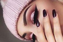 Daily & Night-time Makeup