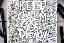Drawings ✌️ / Drawings
