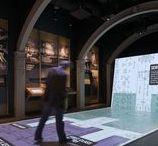 Immersive Media / Events & installations