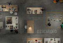 Online / Website design and identity